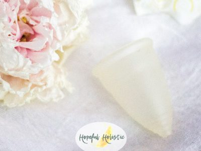 Using a menstrual cup- FAQ and troubleshooting
